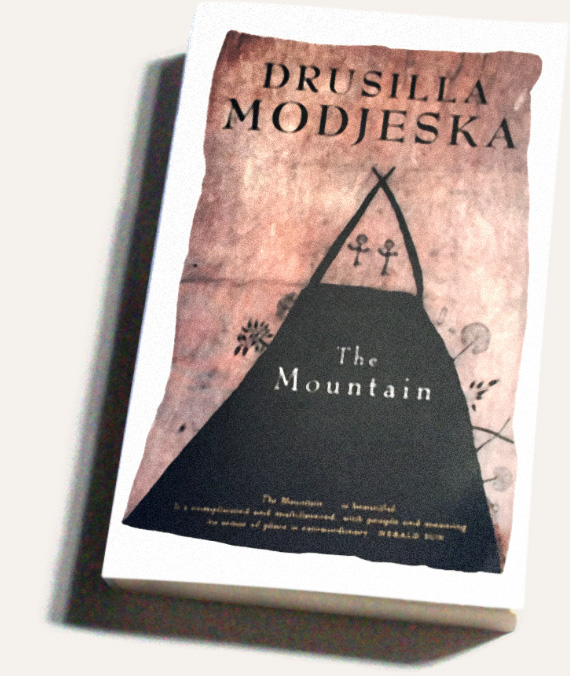 The Mountain, by Drusilla Modjeska